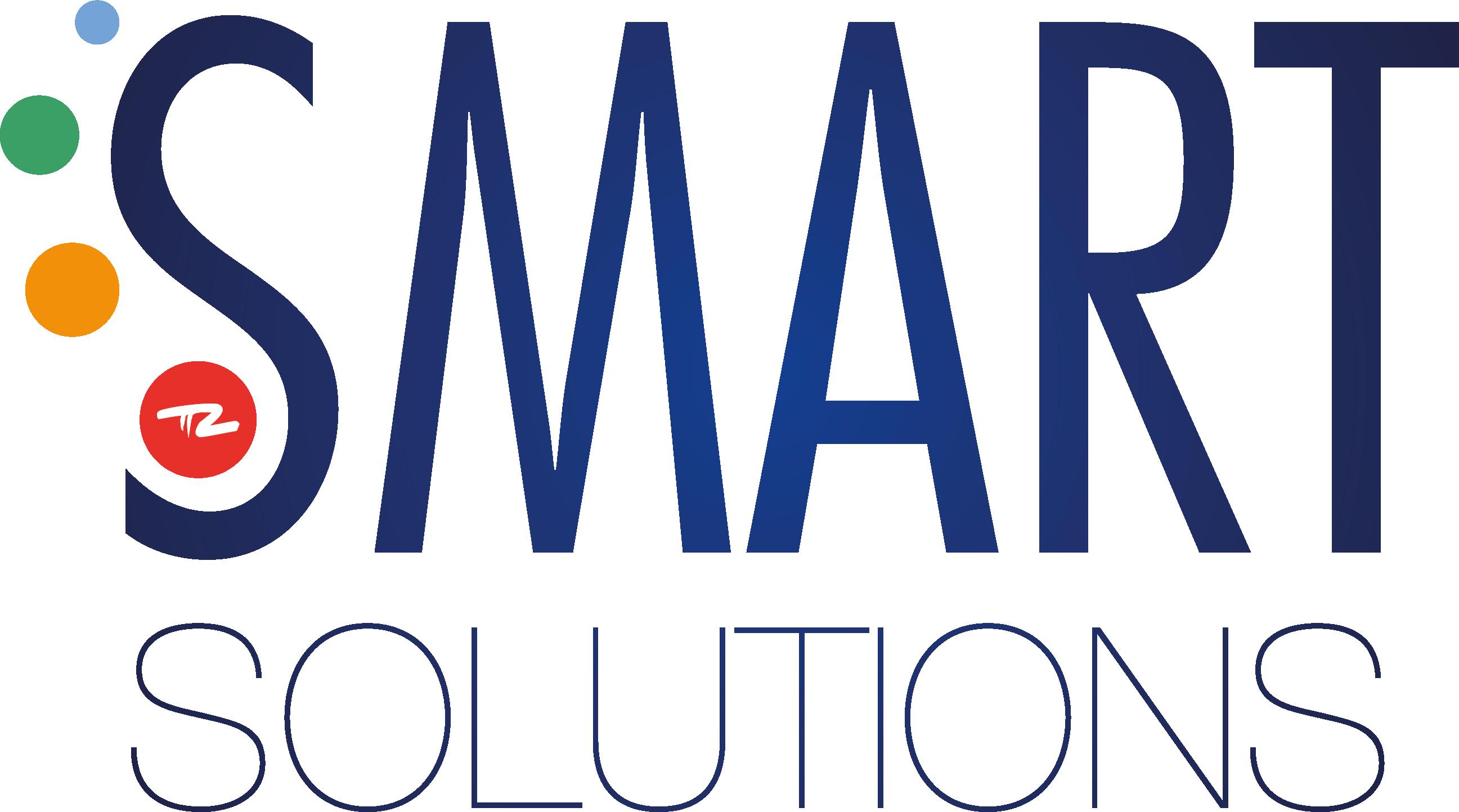Logo Smartsolutions solutions innovantes